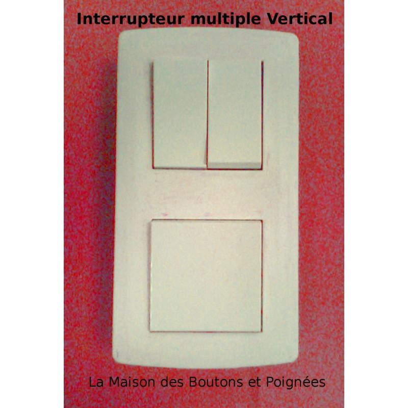 3f5cc138f07d BOUTON d interrupteur décoré CHAT simple, prise, CE, Made in France