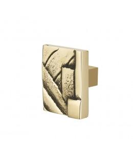 bouton de meuble carré ART DECO